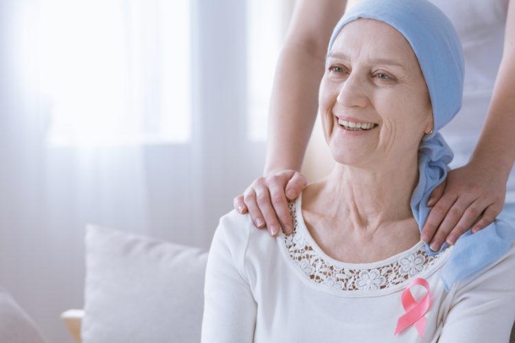 chăm sóc người bệnh ung thư