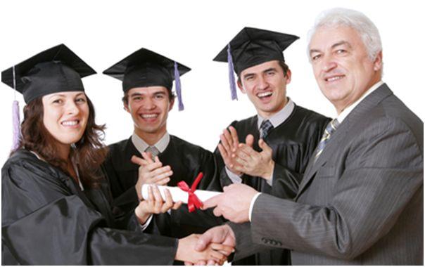 Những bằng cấp được các trường học ở các nước coi trọng