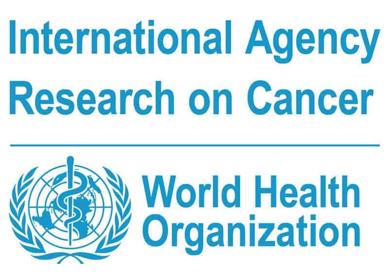 Cơ quan Quốc tế Nghiên cứu Ung thư trực thuộc Liên hợp quốc (IARC).