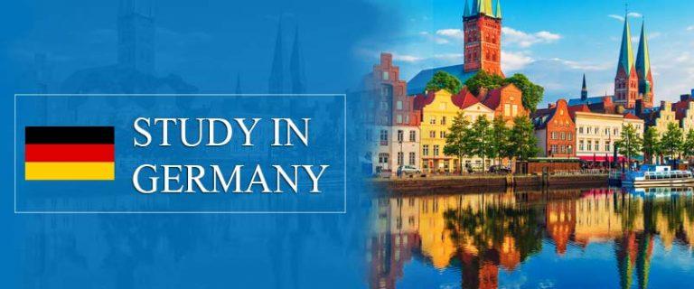 du học Đức với hành trang đầy đủ