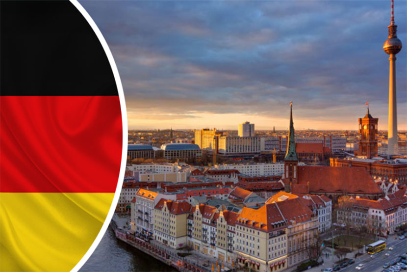 Du học Đức và điều kiện