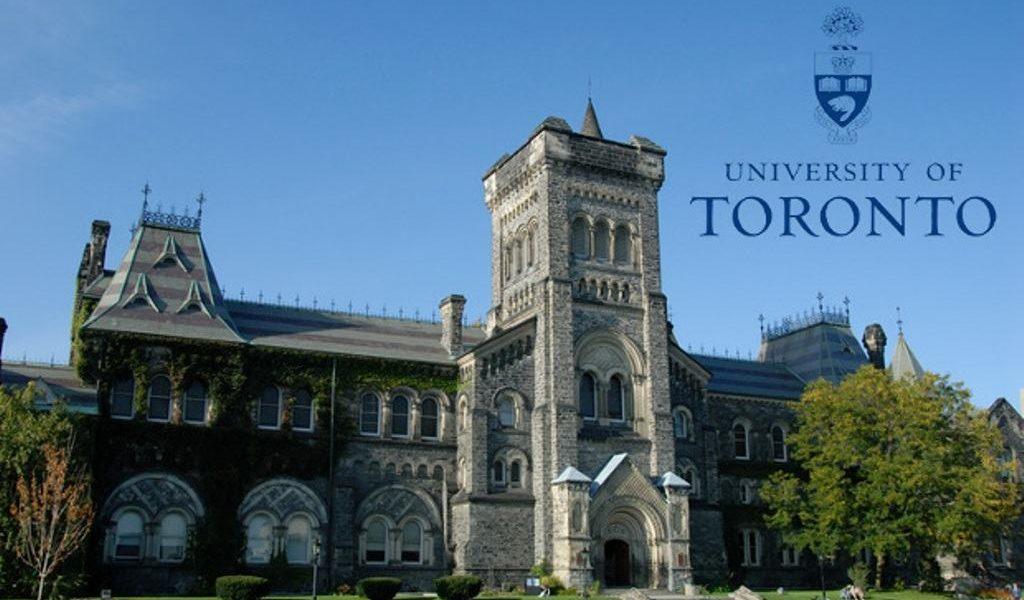 Du học Canada tại đại học Toronto - Đại học số 1 Canada
