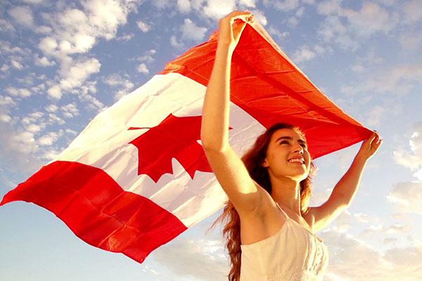 Canada là điểm đến du học được ưa chuộng trên thế giới. Hình ảnh: nguồn internet.