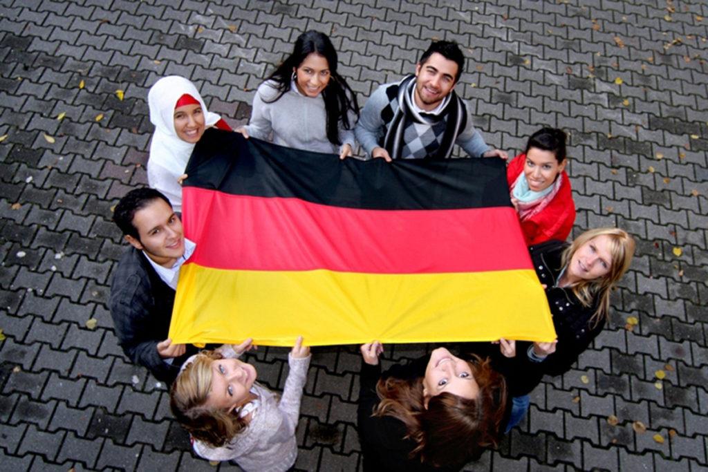 Du học Đức - Tri thức Trời Âu
