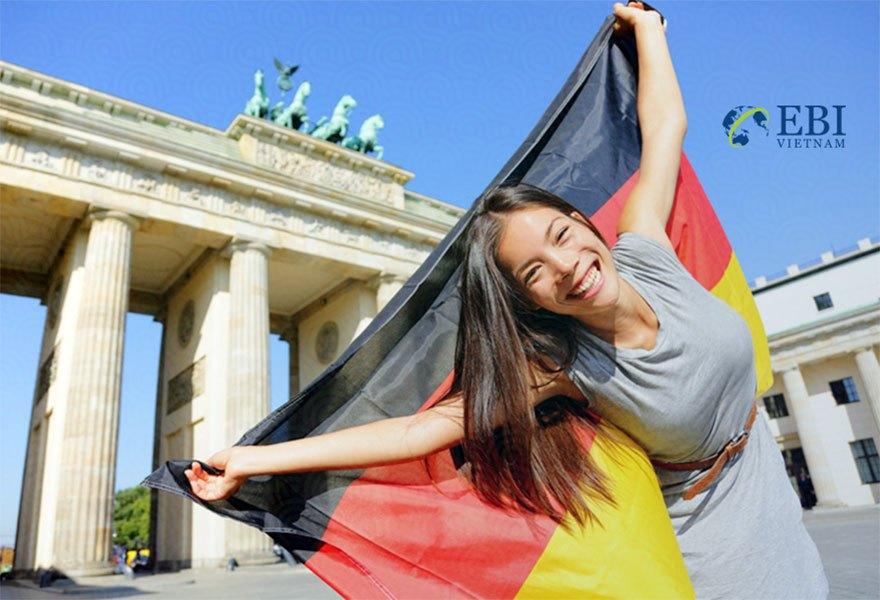 Du học Đức là điều tuyệt vời đối với du học sinh