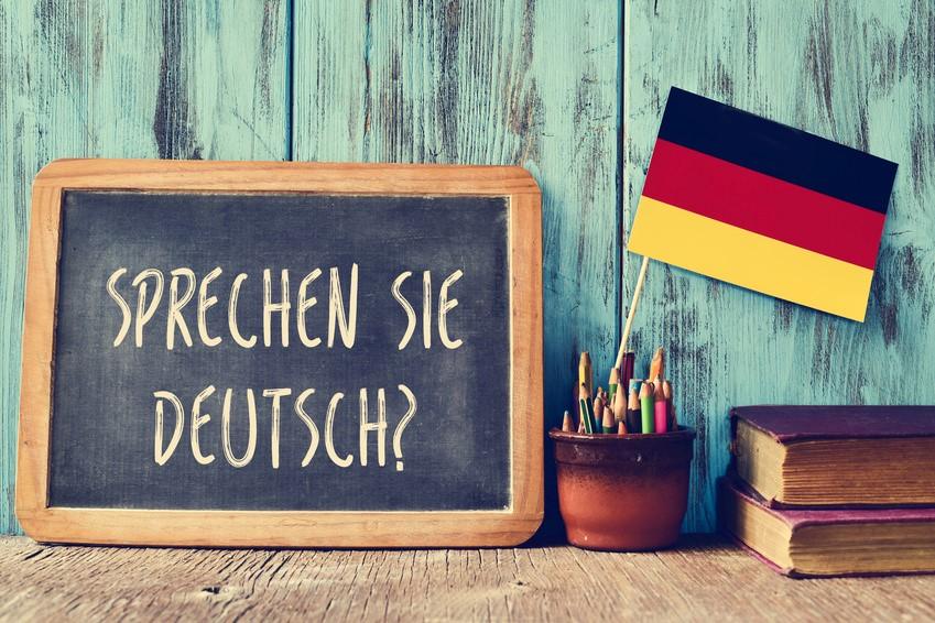 Du học Đức nên biết tiếng Đức trước khi đi du học