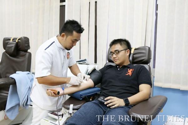 Khám chữa bệnh miễn phí cho người dân ở Brunei