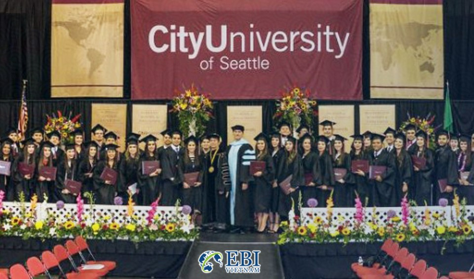 City University of Seatle