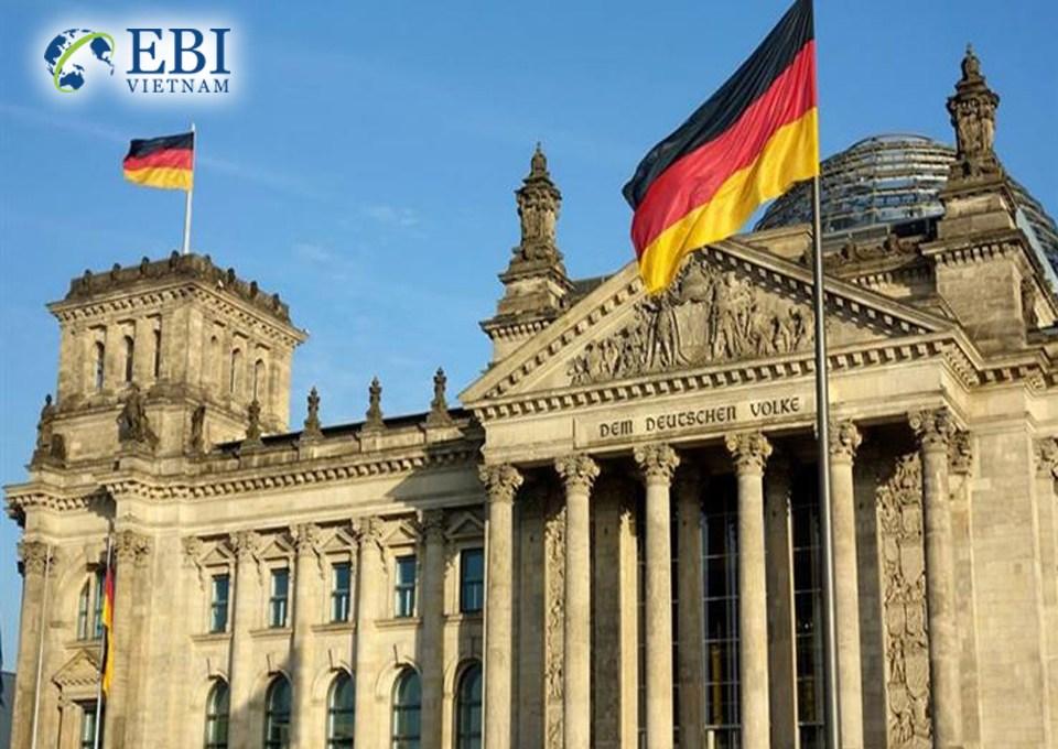 ngành học tại Đức