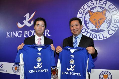 Tỷ phú Thái Lan mua lại CLB Leicester