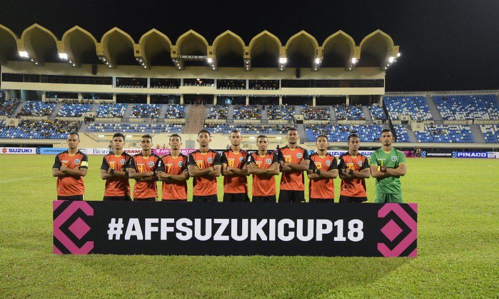 đội tuyển brunei 1