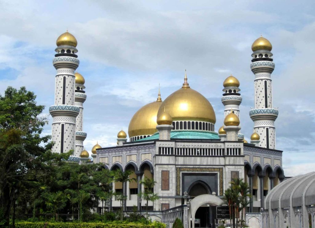 vương quốc Brunei