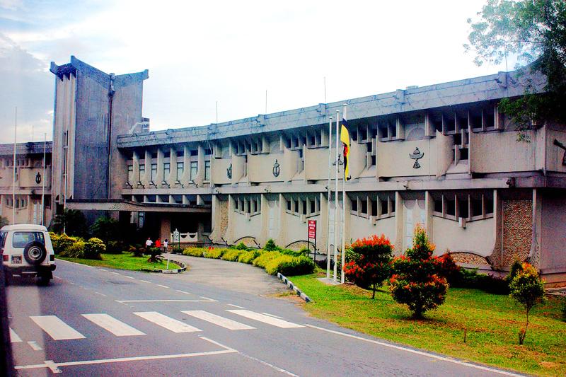 Bảo tàng Brunei 1