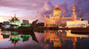 Brunei 1