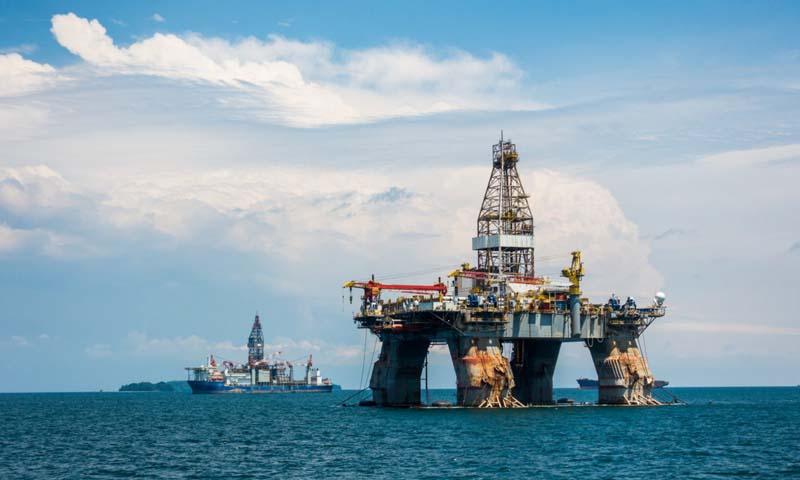 dầu mỏ Brunei