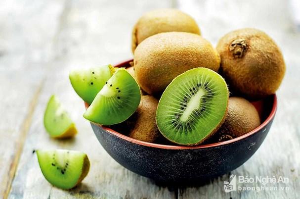 Ngoài kiwi, tại Kỳ Sơn, nhiều giống cây ôn đới như dâu tây, tỏi Sanuki, lúa Japonica cũng đang cho nhiều kết quả đáng mừng sau khi trồng thử nghiệm. Ảnh: internet.