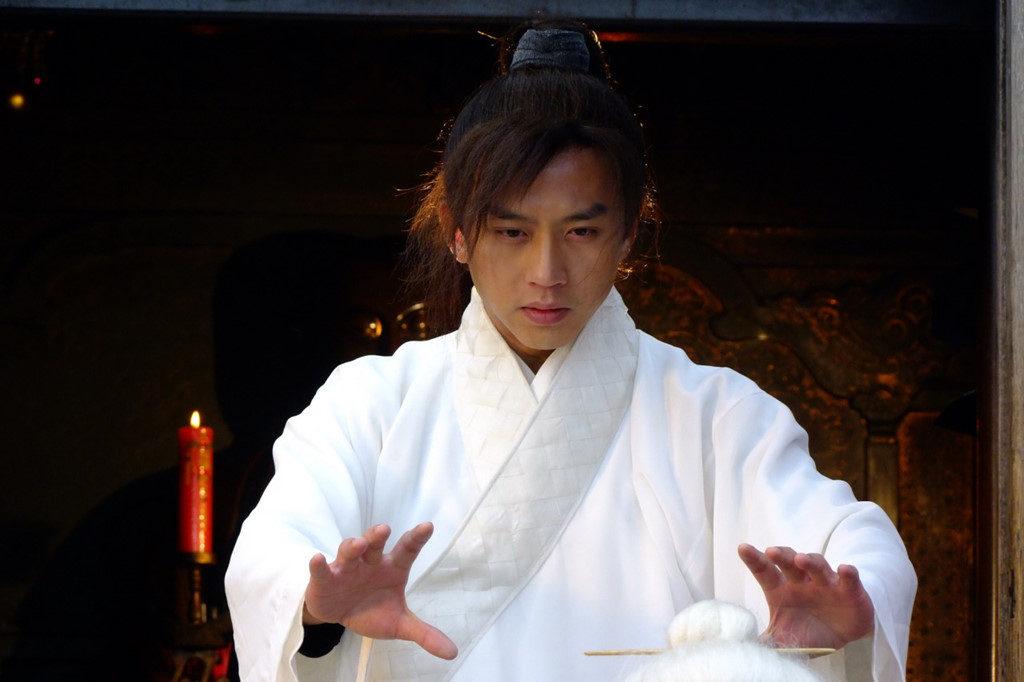 môn võ công trong tiểu thuyết Kim Dung