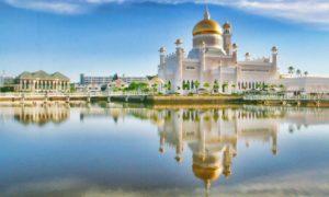 top 10 quốc gia giàu có nhất thế giới