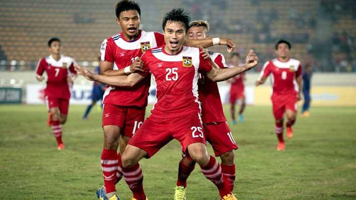 đội tuyển Lào tại AFF Cup