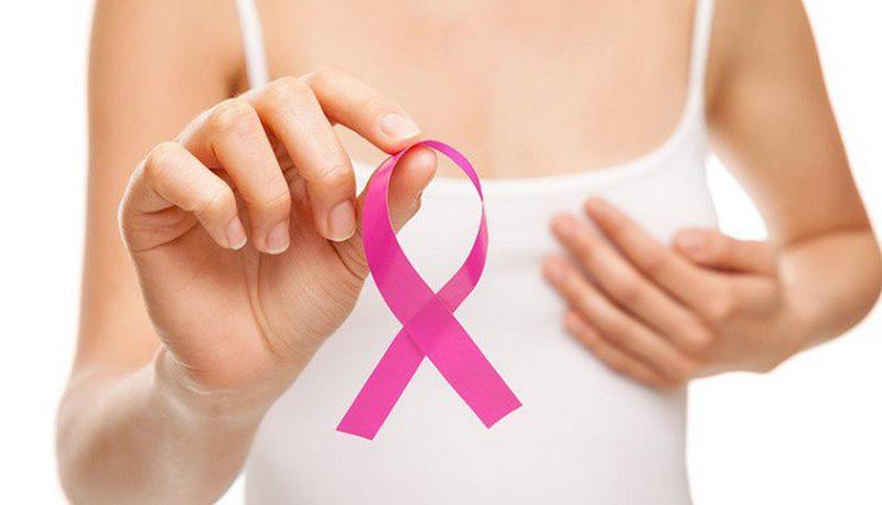 Ung thư vú là căn bệnh đang có xu hướng gia tăng nhanh chóng