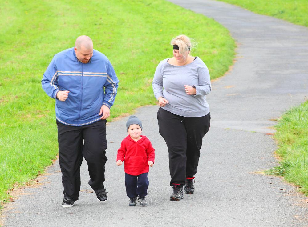 Bệnh béo phì - Mối nguy hiểm thầm lặng không phải ai cũng biết