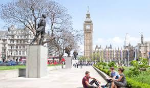Sống và học tập tại thành phố xinh đẹp ở Anh Quốc