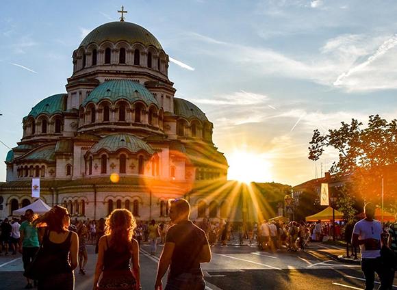 Bulgaria nhận quyền công dân liên minh Châu Âu.