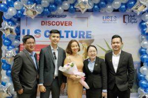 Công ty tư vấn du học USIS Education