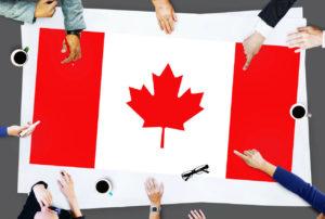 Chính sách định cư Canada mới nhất 2018 -2019