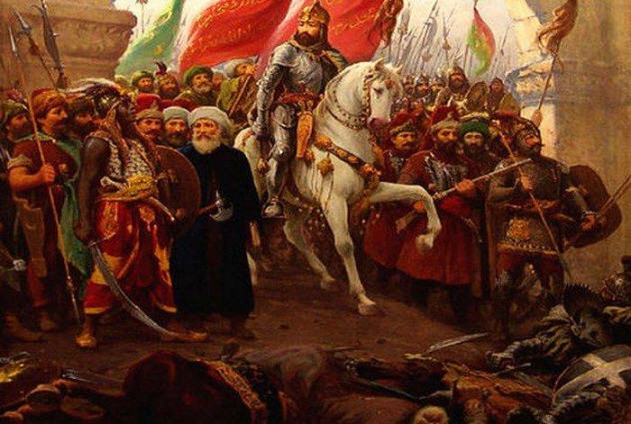 Bồ Đào Nha có đế chế hùng mạnh