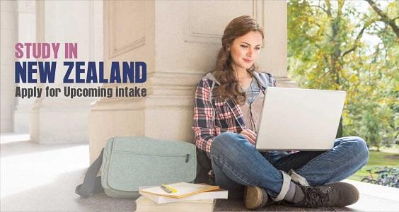 Hành trang du học New Zealand