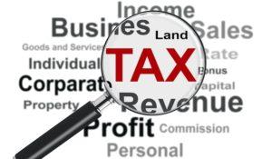 Quy trình, thủ tục khai báo thuế khi định cư Úc