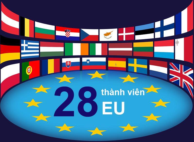 Vai trò của khối liên minh châu Âu