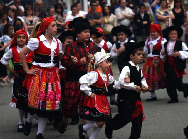 Văn hóa Bồ Đào Nha