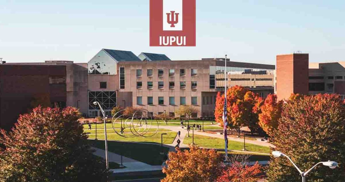 Trường Indiana University – Purdue University Indianapolis, Mỹ
