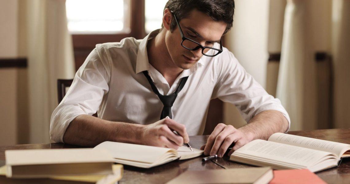 Cấu trúc bài viết tốt sẽ đem lại cho bạn nhiều lợi thế hơn các ứng cử viên khác