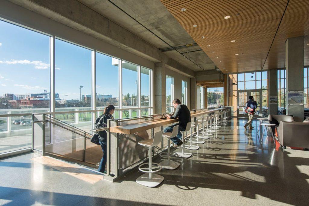 Học gì tại WSU – Đại học giữa lòng thủ đô nước Mỹ 3