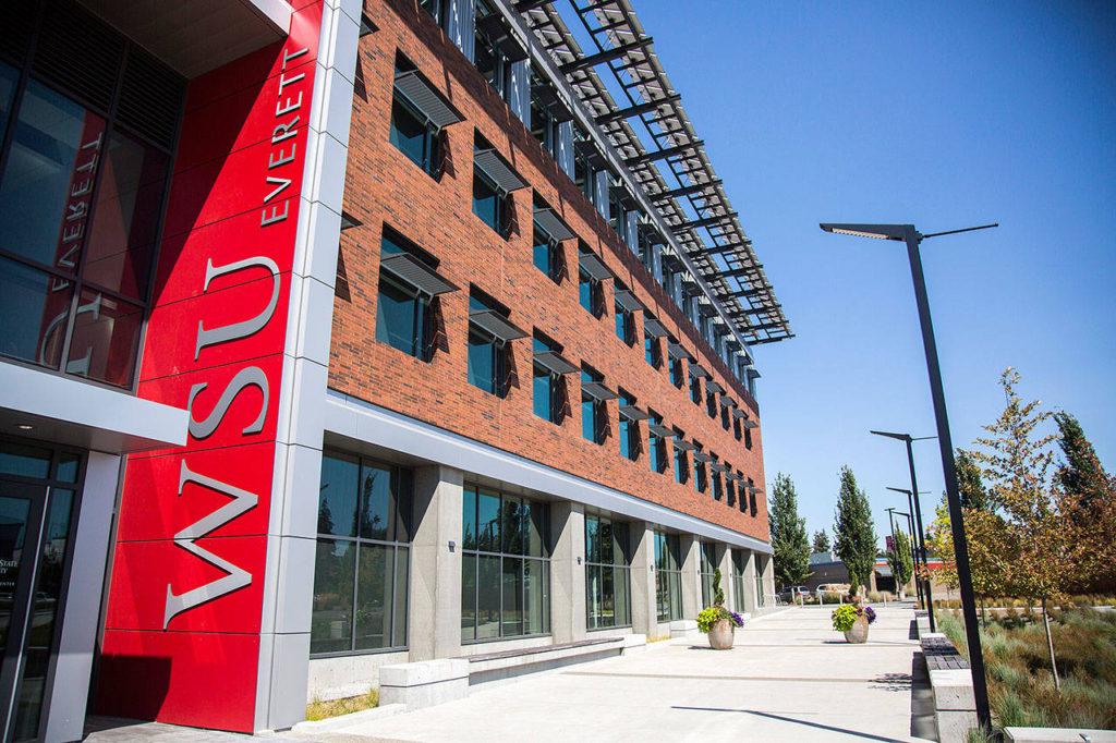 Học gì tại WSU – Đại học giữa lòng thủ đô nước Mỹ 4