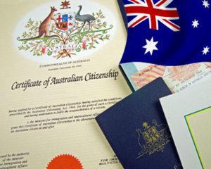 Đa sốvisathường trú nhân Úc có thời hạn 5 năm
