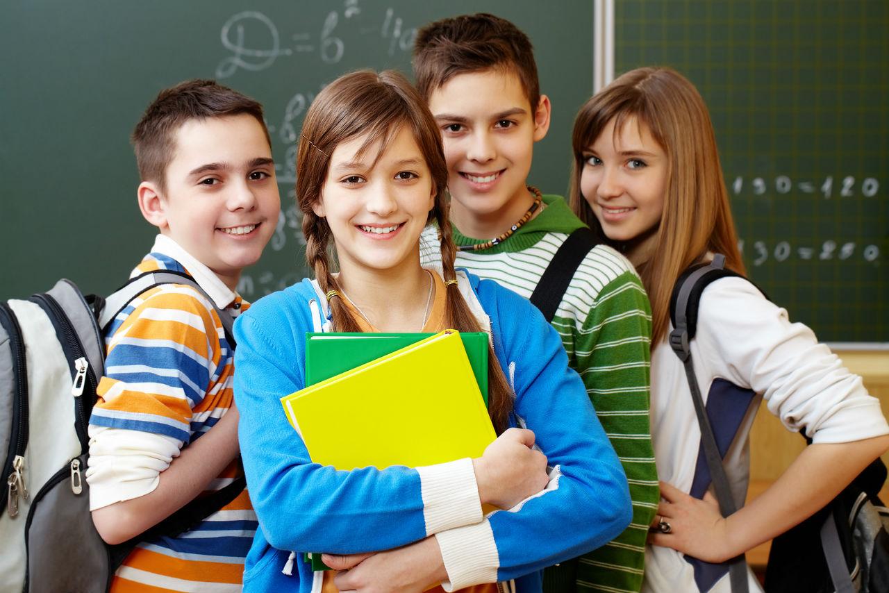 Chương trình du học Mỹ hệ trung học phổ thông