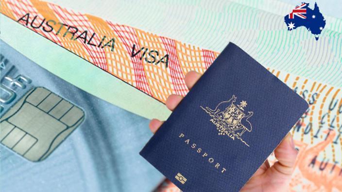 Visa thường trú Úc cấp cho 3 diện chính: diện Lao động tay nghề, diện Đầu tư kinh doanh và diện bảo lãnh, kết hôn, đoàn tụ gia đình