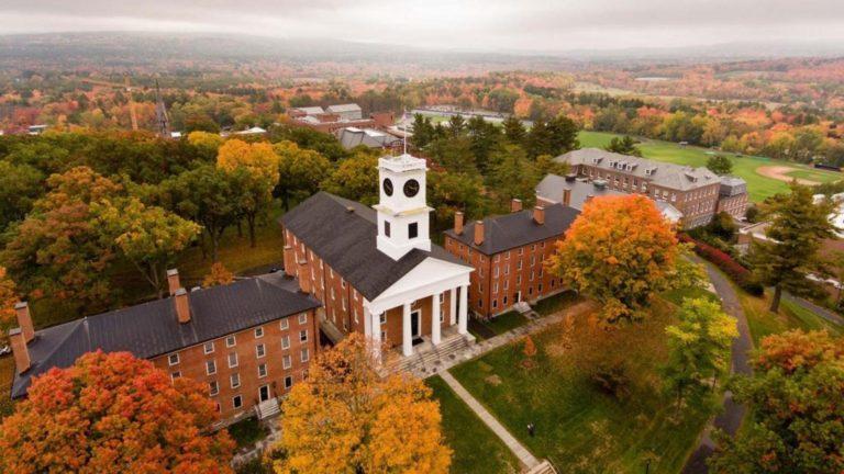 Trường Đại học ở Mỹ