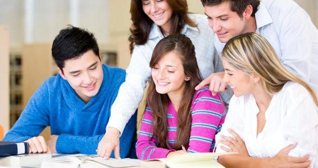 Du học Mỹ bậc trung học phổ thông
