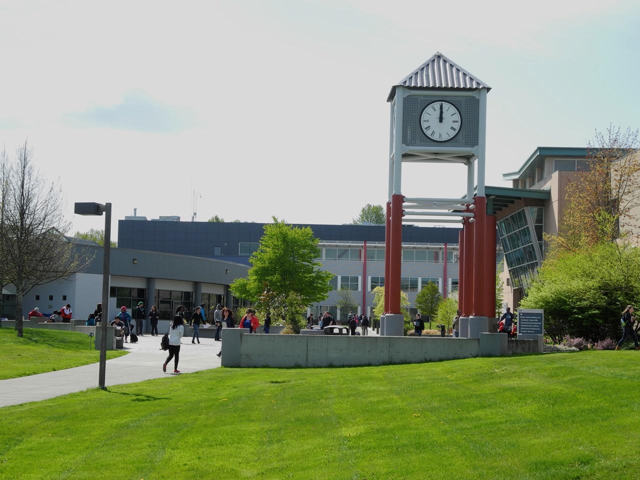 Du học Mỹ bang Washington nên chọn trường nào