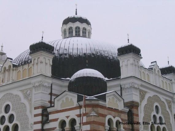Những điều tuyệt vời sẽ khiến bạn ngạc nhiện khi đến Bulgaria