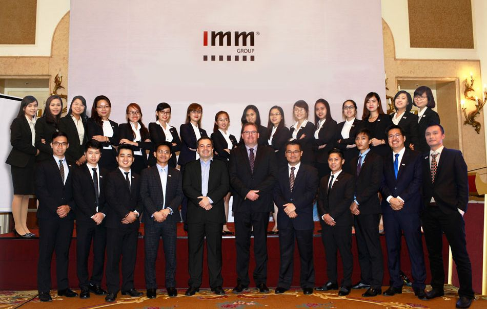 IMM Group
