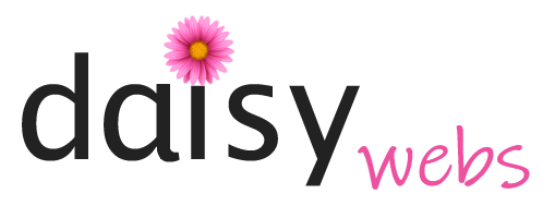 Daisywebs logo