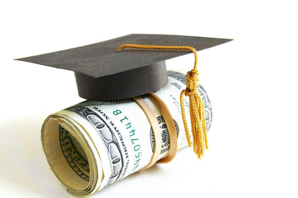 tài chính là một trong những điều kiện du học Mỹ