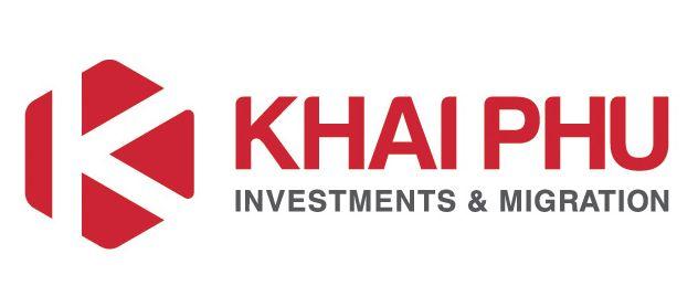 Khai Phu Logo