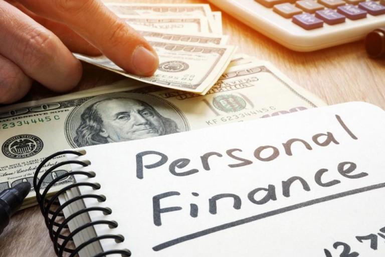 Chứng minh được tài chính